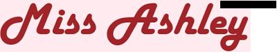 Miss Ashley Originals Logo