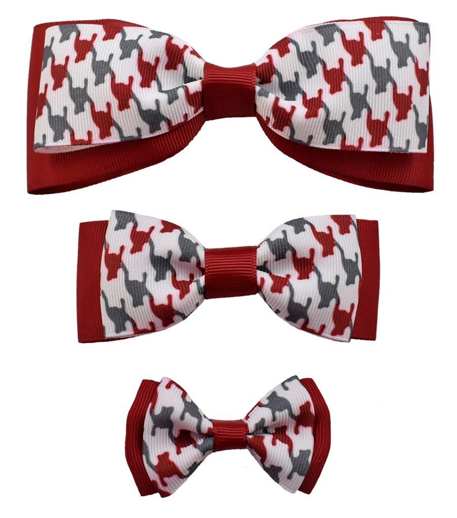 260-015H dog bows